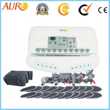 Au-6804 Electro Muscle Stimulator EMS Fat Removal Weight Loss Machine